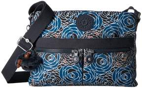 Kipling Angie Handbags - PIERCING POSIE - STYLE