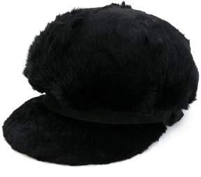 Borsalino newsboy hat