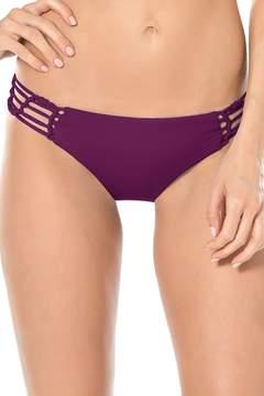 Becca Macrame Side Hipster Bottom