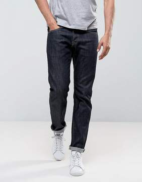 Edwin ED-55 Regular Tapered Jeans Rinse Wash