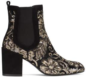Stuart Weitzman The Mediate Bootie