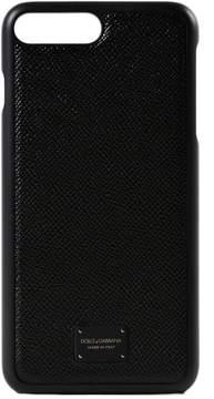 Dolce & Gabbana Textured Iphone 7 Plus Case