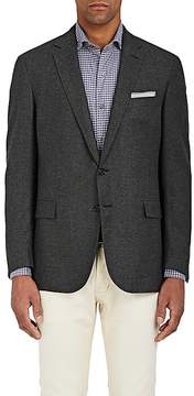 Ralph Lauren Purple Label Men's Nigel Wool-Blend Two-Button Sportcoat