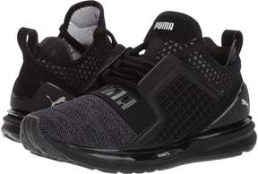 Puma Kids IGNITE Limitless Knit Boys Shoes