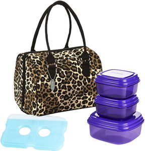 FIT AND FRESH Fit & Fresh Jackson Lunch Kit