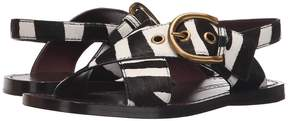 Marc Jacobs Patti Flat Sandal
