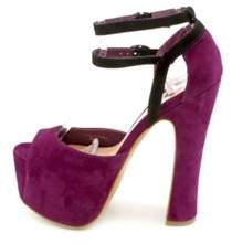Dolce Vita Womens Viena Suede Peep Toe Special Occasion Ankle Strap Sandals.