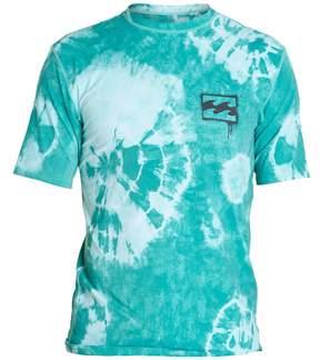 Billabong Boys' Riot Short Sleeve Swim Shirt 8155468