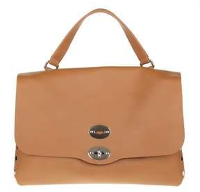 Zanellato Postman M Original Silk Color Leather