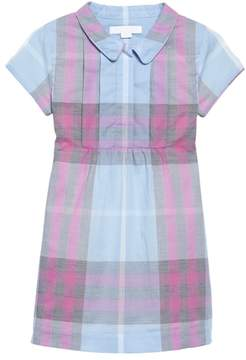 Burberry Taylor Check Dress