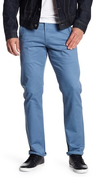 Dockers Alpha Original Khaki Copen Blue Slim Tapered Pant