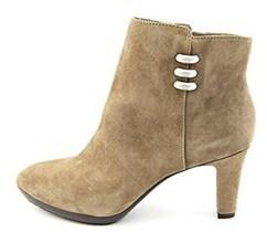 AK Anne Klein Women's Sondra Boots.
