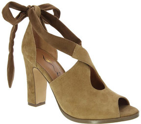 Nina Originals Women's Serena Ankle-Wrap Heel