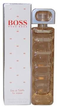 Boss Orange by Hugo Boss Eau de Toilette Women's Spray Perfume - 2.5 fl oz