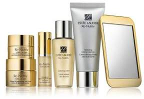 Estee Lauder ReNutriv Ultimate Youth Regenerating Travel Set- $250.00 Value
