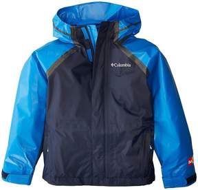 Columbia Kids Outdry Hybrid Jacket Boy's Coat