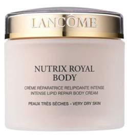 Lancome Nutrix Royal Body Creme/6.7 oz.