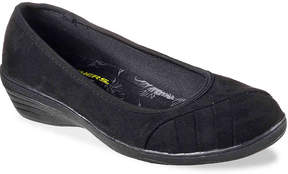Skechers Women's Kiss Smooch Flat