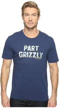 Life is Good Part Grizzly Smooth Tee