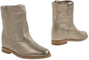 Julie Dee Ankle boots