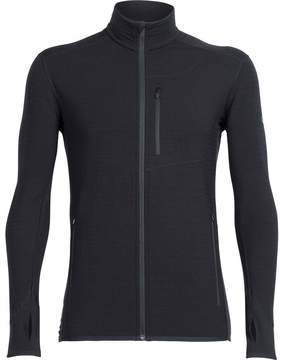 Icebreaker Descender Fleece Jacket