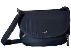 Pacsafe Stylesafe Anti-Theft Crossbody Bag
