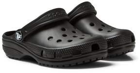 Crocs Black Classic Clog