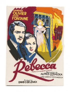 Olympia Le-Tan Rebecca book clutch