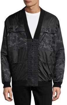 Drifter Aleix Camouflage Jacket