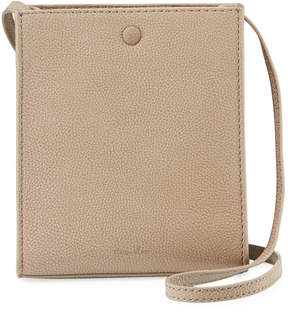 Steven Alan Camden Pebble Leather Crossbody Bag
