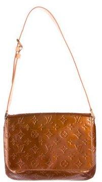 Louis Vuitton Vernis Thompson Street Bag