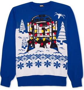 Hybrid Men's R2D2 Sweater