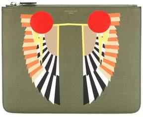 Givenchy Crazy Cleopatra pouch