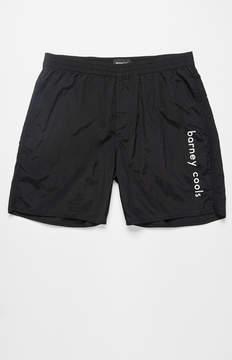 Barney Cools B. Quick Nylon Track Shorts