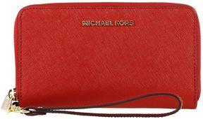 MICHAEL Michael Kors Wallet Wallet Women - RED - STYLE