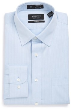 Nordstrom Men's Smartcare(TM) Trim Fit Dress Shirt