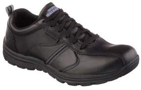 Skechers Men's Relaxed Fit Hobbes Frat SR