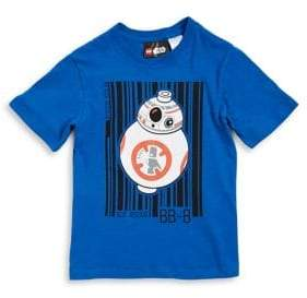 Star Wars Isaac Morris Little Boy's Cotton Tee