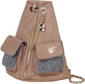 Secret Pon Pon SECRET PON-PON Backpacks & Fanny packs