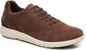 Geox Men's Brattley Sneaker