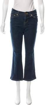 DKNY Mid-Rise Soho Jeans