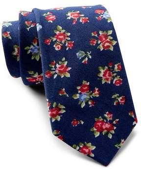 Original Penguin Mardy Floral Tie