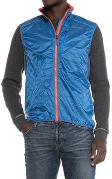 La Sportiva Hustle Vest- Insulated (For Men)