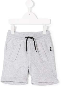 Karl Lagerfeld drawstring shorts