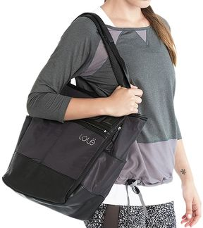 Lolë Lily Tote Bag