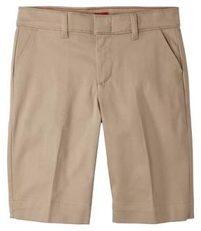Dickies Juniors' Classic Stretch Bermuda Shorts