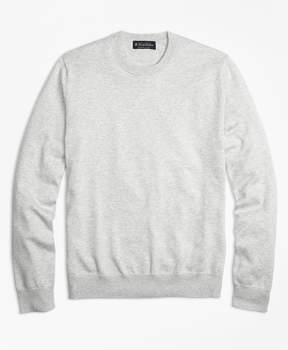 Brooks Brothers Supima® Cotton Crewneck Sweater