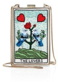 Alice + Olivia The Lovers Crossbody Bag