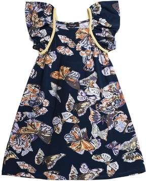 Imoga Maggy Butterfly Dress