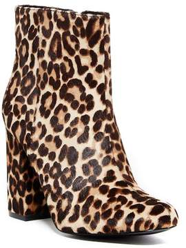 Charles David Studio Genuine Calf Hair Boot